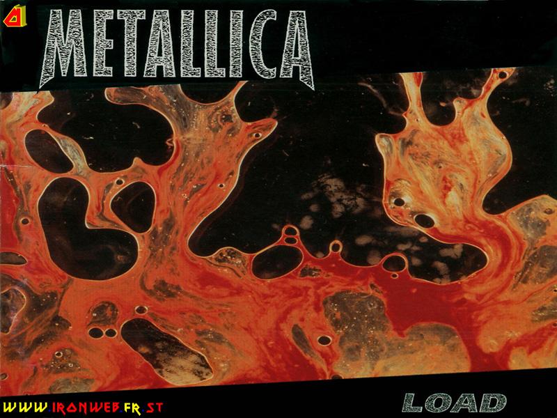 Metallica Load CDМузыка br Load - шестой студийный альбом американской мета